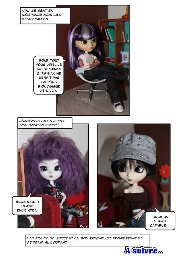 Mes petites dolls [Pullip] [Dal Hangry] [Hujo] [Taeyang] - Page 9 Page_713