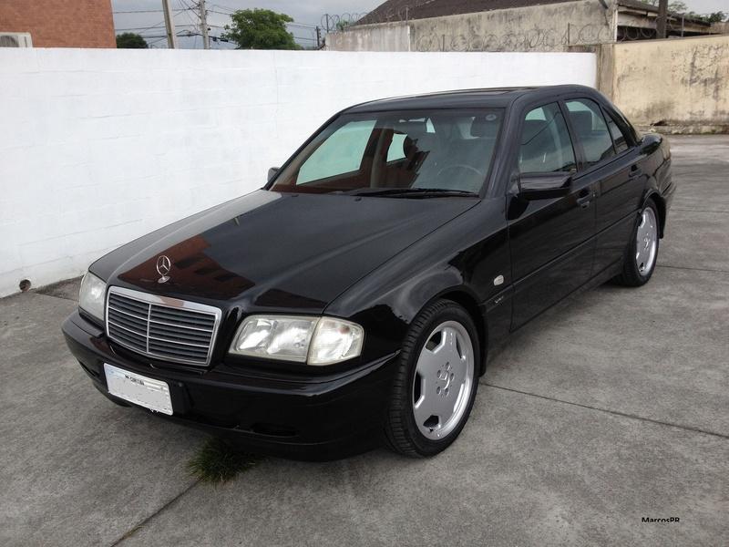 W202 C280 Sport 1998 - R$29.500,00 (VENDIDO) Img_5611
