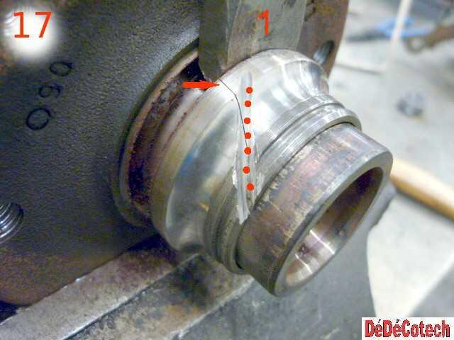 Apprentissage de la mécanique automobile (stages, ressources) Rempla10