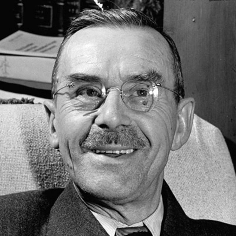 Thomas Mann A133