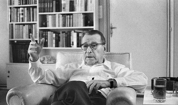 Georges Simenon A167