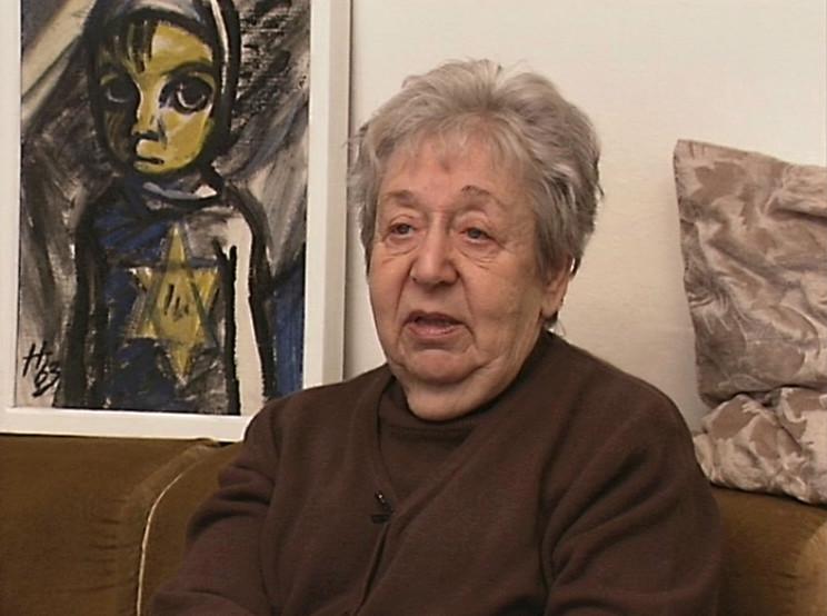 Helga Weissová A66