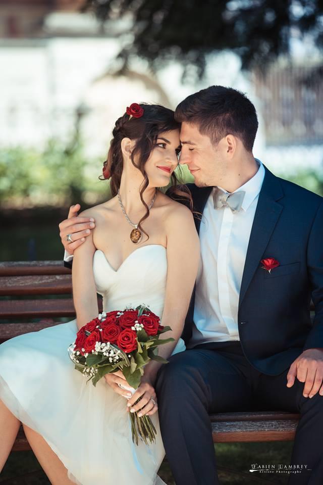 Un Mariage en Terre du Milieu 38155410