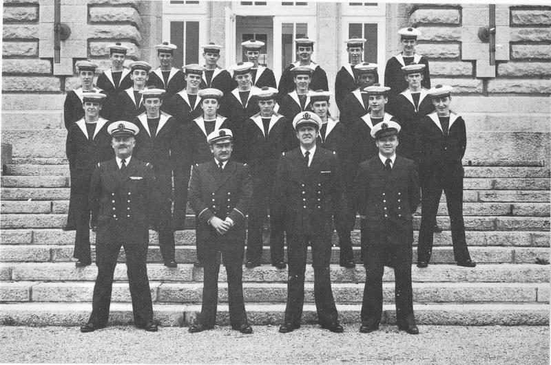 [ École des Mousses ] École des Mousses 80/81 3eme Compagnie 3eme_c11