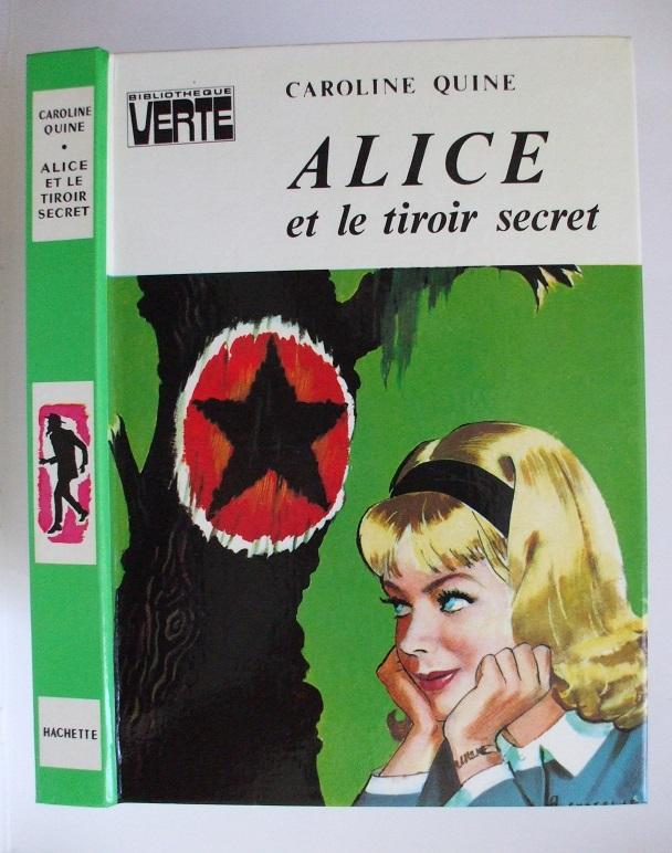Recherches sur les anciennes éditions d'Alice (Titres 16 à 30)  14549310