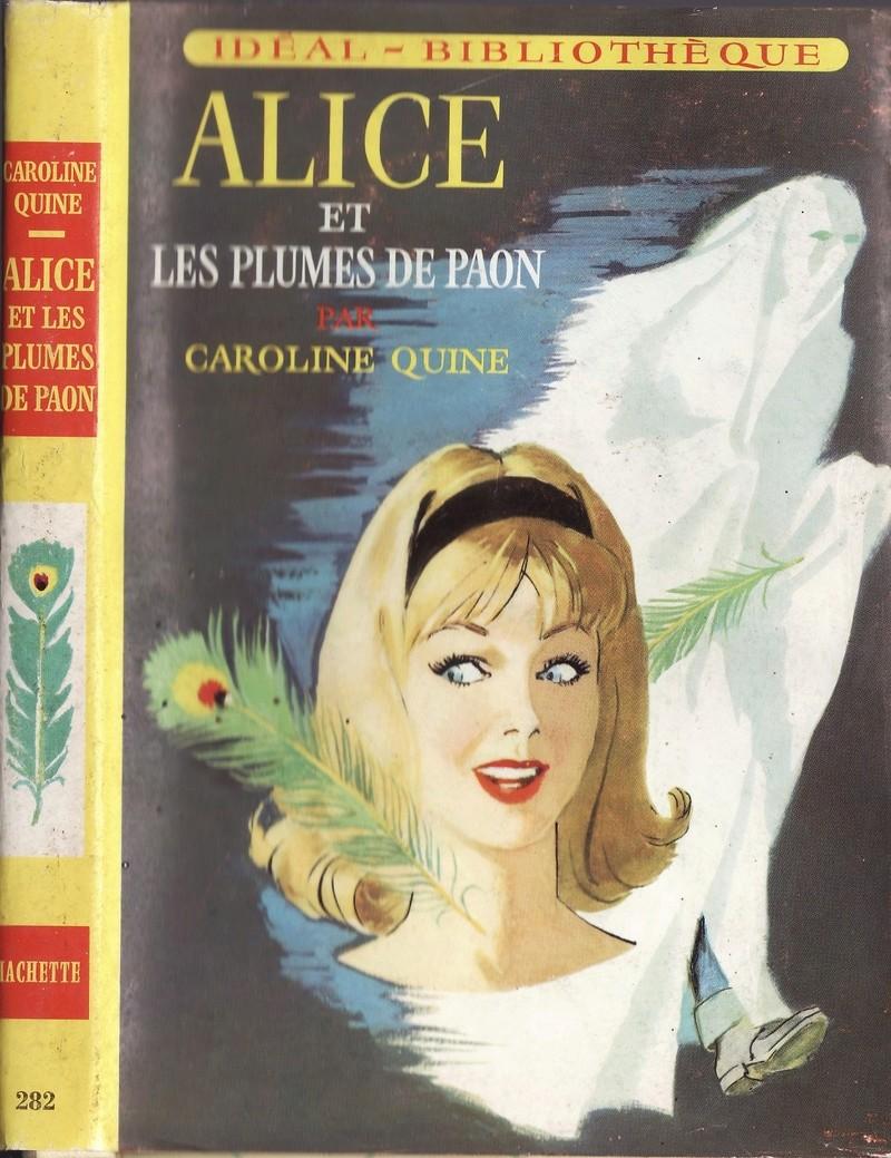Recherches sur les anciennes éditions d'Alice (Titres 16 à 30)  14627210