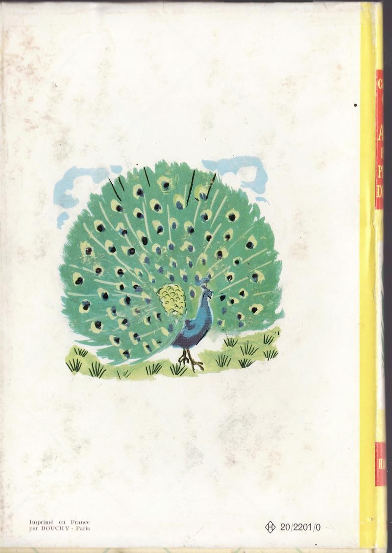 Recherches sur les anciennes éditions d'Alice (Titres 16 à 30)  14627211