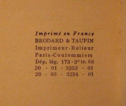 Recherches sur les anciennes éditions d'Alice (Titres 31 à 45) 14742110