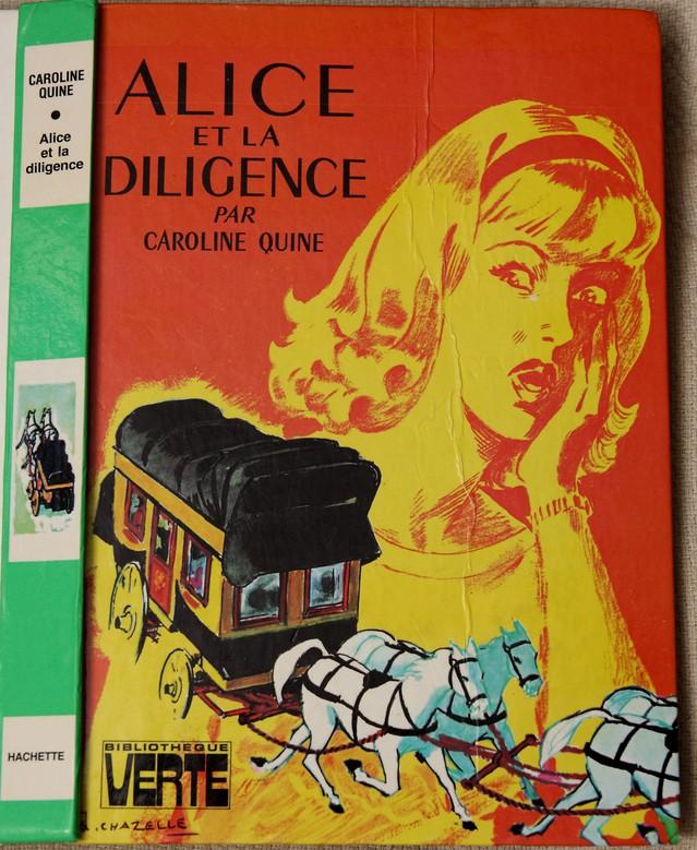 Recherches sur les anciennes éditions d'Alice (Titres 31 à 45) 16100214