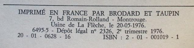 Recherches sur les anciennes éditions d'Alice (Titres 1 à 15) 17184610