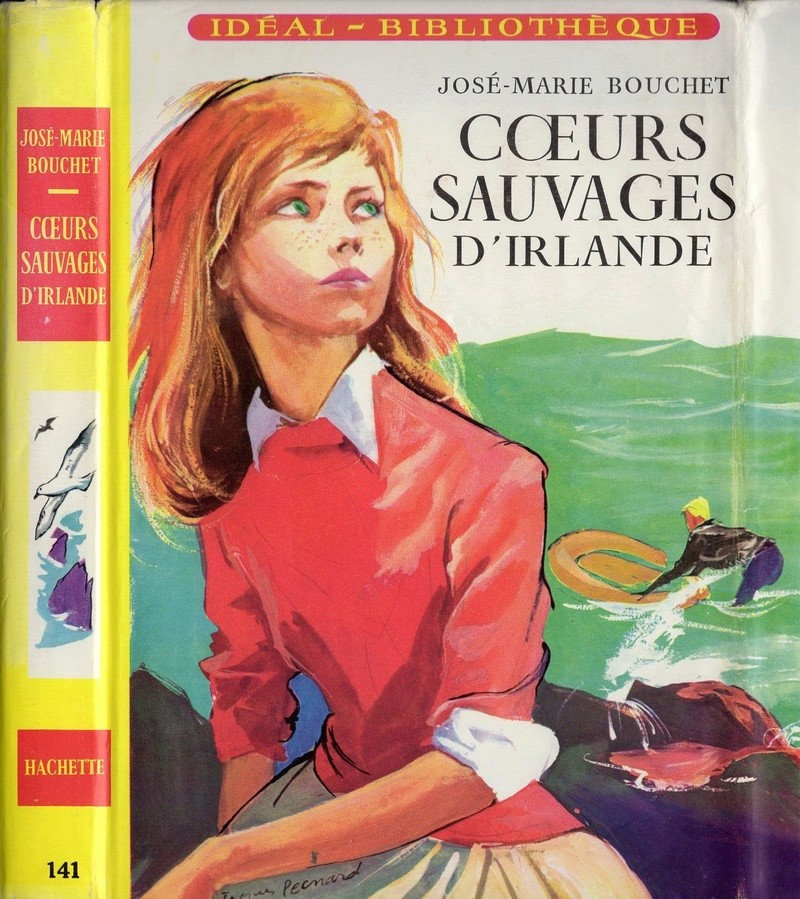Les livres d'enfants avec bandeau.  - Page 2 1957_c13