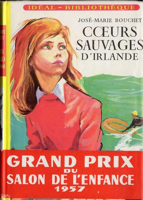 Les livres d'enfants avec bandeau.  - Page 2 1957_c14