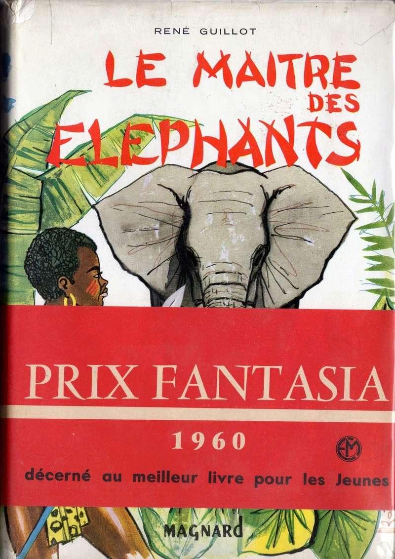 Les livres d'enfants avec bandeau.  - Page 2 1960_m12