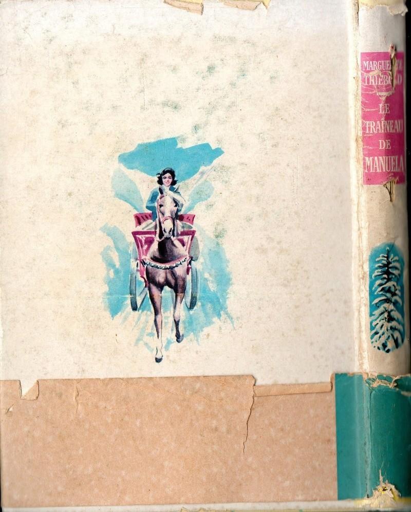 Les livres d'enfants avec bandeau.  1964le12