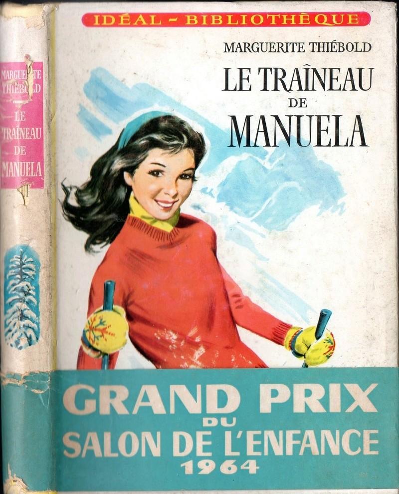 Les livres d'enfants avec bandeau.  1964le13