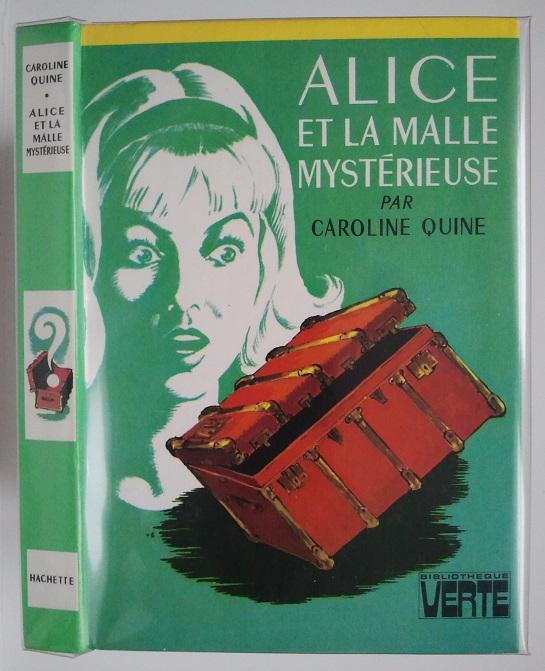 Recherches sur les anciennes éditions d'Alice (Titres 31 à 45) 33714710