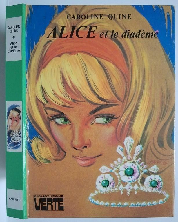 Recherches sur les anciennes éditions d'Alice (Titres 31 à 45) 41872210