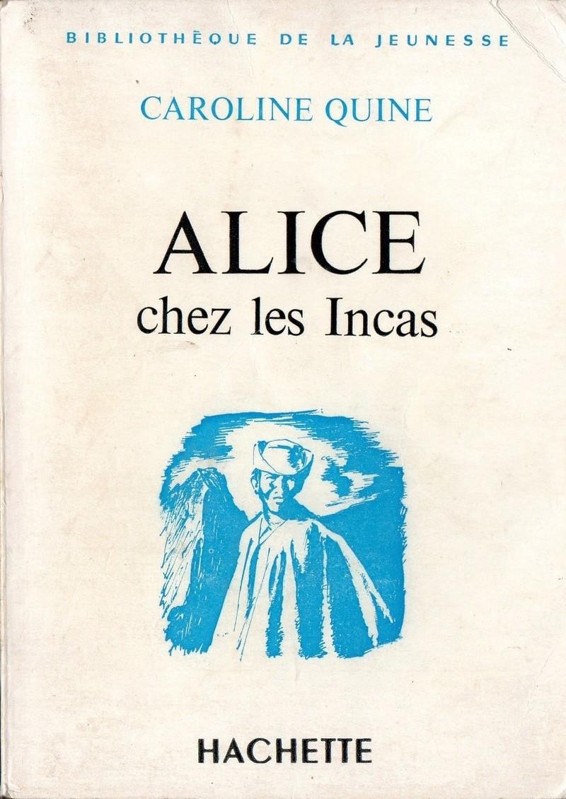 Recherches sur les anciennes éditions d'Alice (Titres 31 à 45) 41alic10