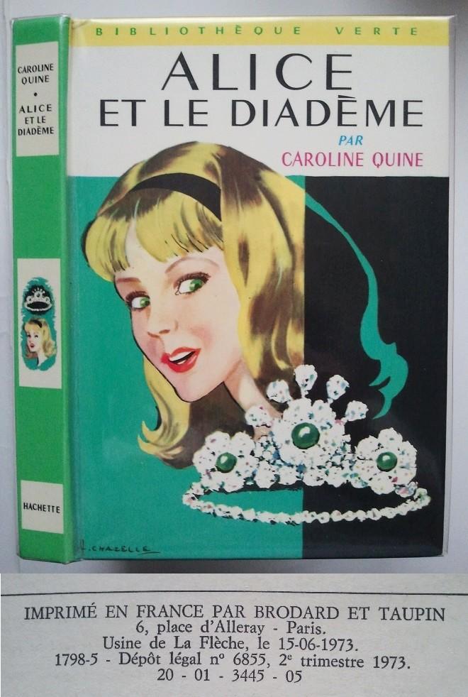 Recherches sur les anciennes éditions d'Alice (Titres 31 à 45) 46767210