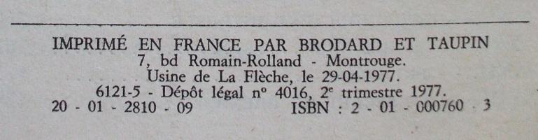 Recherches sur les anciennes éditions d'Alice (Titres 16 à 30)  46847610