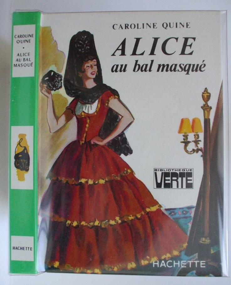 Recherches sur les anciennes éditions d'Alice (Titres 1 à 15) 53852410