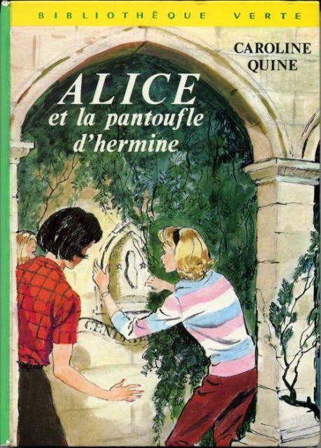 Recherches sur les anciennes éditions d'Alice (Titres 16 à 30)  6a2f0b10