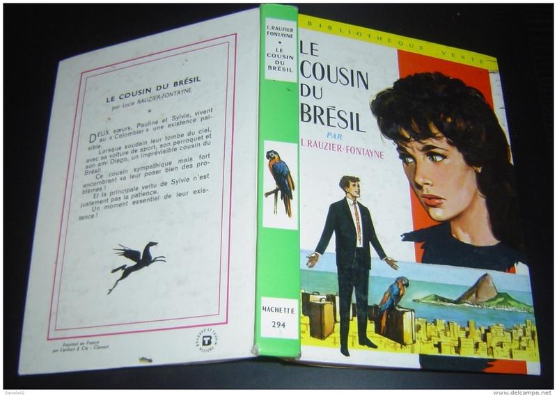 Bibliothèque de la jeunesse. - Page 4 Cousin10