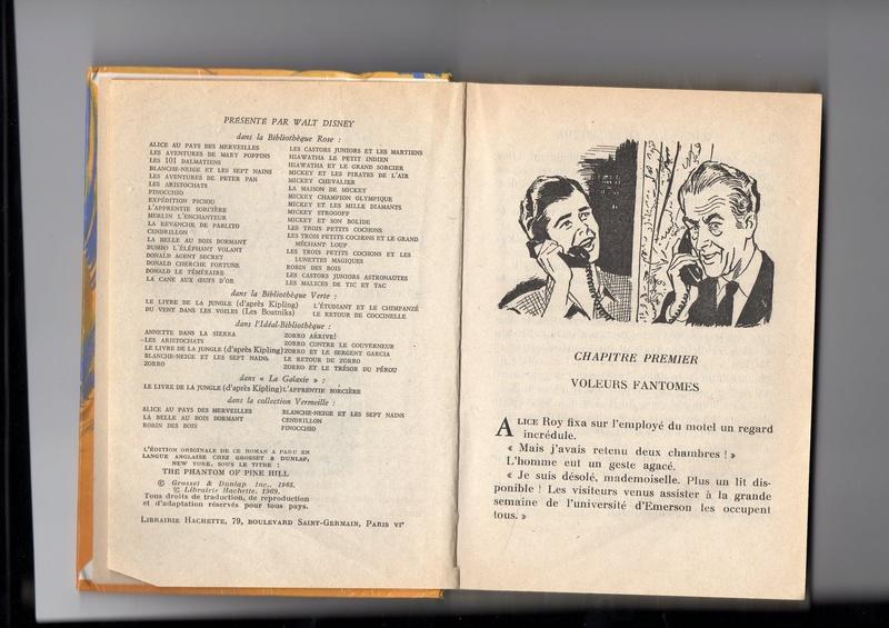 Recherches sur les anciennes éditions d'Alice (Titres 31 à 45) Img59710