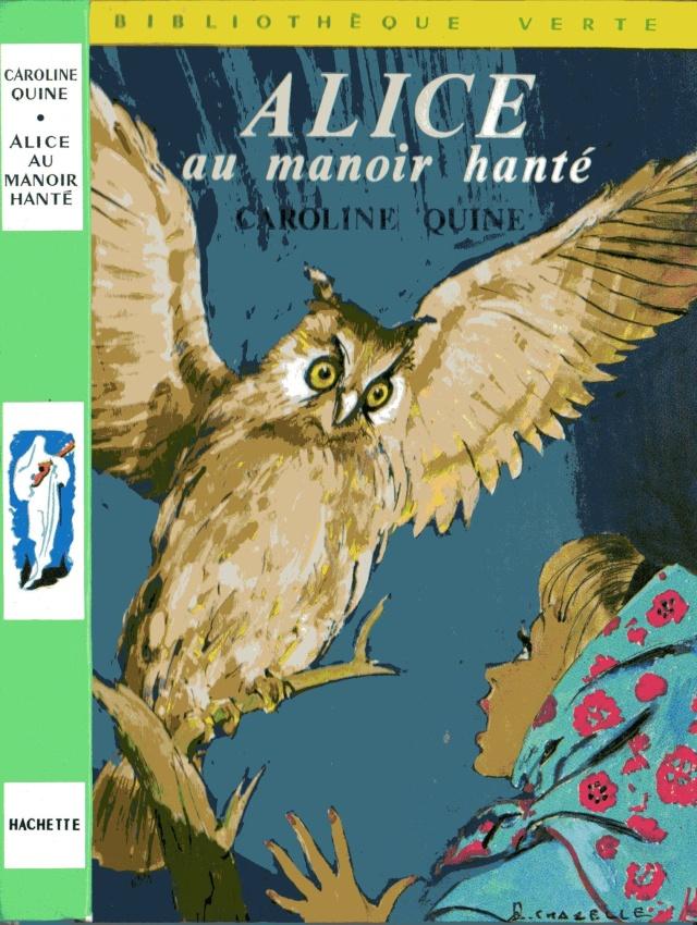 Recherches sur les anciennes éditions d'Alice (Titres 16 à 30)  Img65110