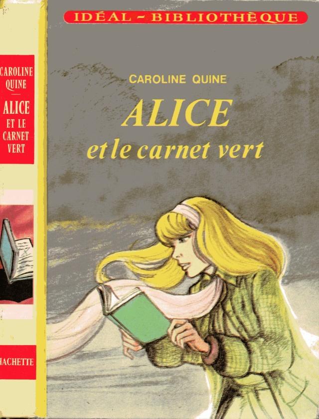 Recherches sur les anciennes éditions d'Alice (Titres 16 à 30)  Img66310