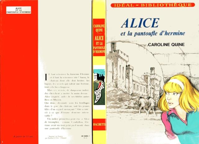 Recherches sur les anciennes éditions d'Alice (Titres 16 à 30)  Img67910