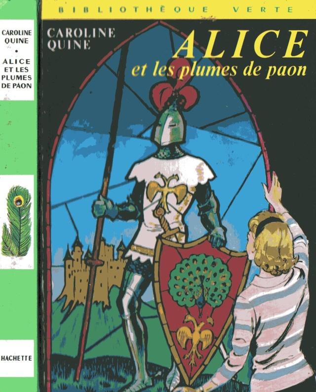 Recherches sur les anciennes éditions d'Alice (Titres 16 à 30)  Img68110