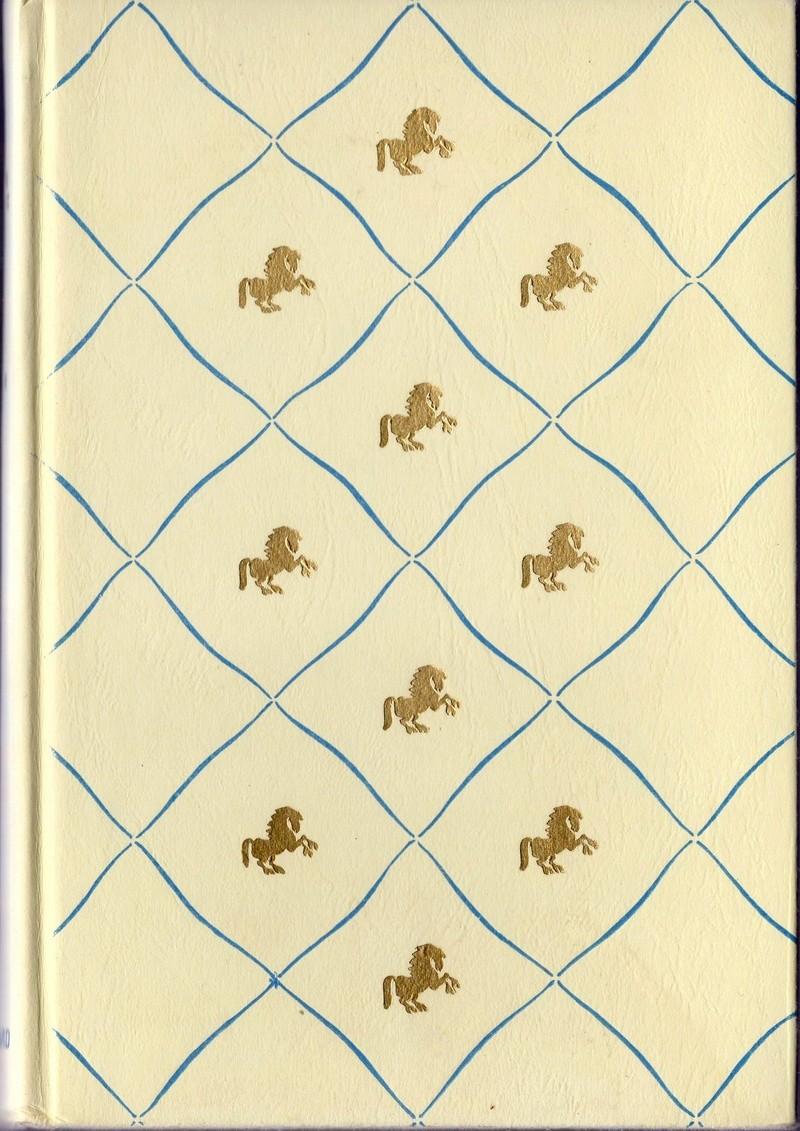 Les livres d'enfants avec bandeau.  Maie0010