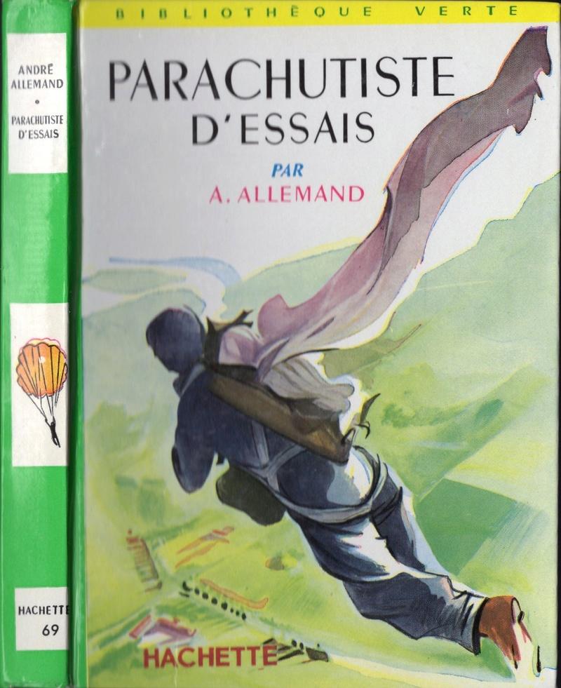 Les livres d'enfants avec bandeau.  - Page 3 Parach12