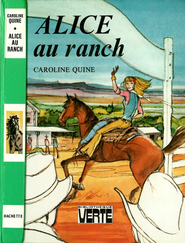 Recherches sur les anciennes éditions d'Alice (Titres 31 à 45) Scan0022