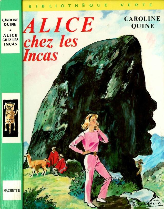 Recherches sur les anciennes éditions d'Alice (Titres 31 à 45) Scan0026