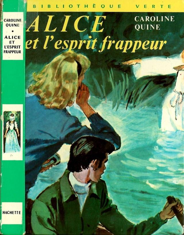Recherches sur les anciennes éditions d'Alice (Titres 31 à 45) Scan0028