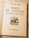 Recherches sur les anciennes éditions d'Alice (Titres 1 à 15) 16100211