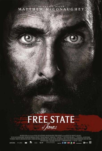 2016 - [film] Free State of Jones (2016) 2016-116