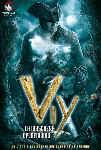 [film] Viy – La maschera del demonio (2014) 2016-117