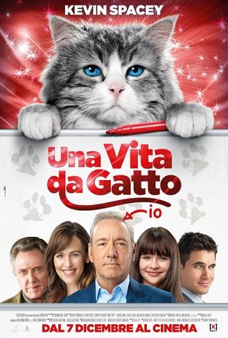 2016 - [film] Una vita da gatto (2016) 2016-118