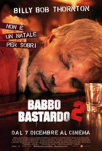 [film] Babbo Bastardo 2 (2016) 2016-124