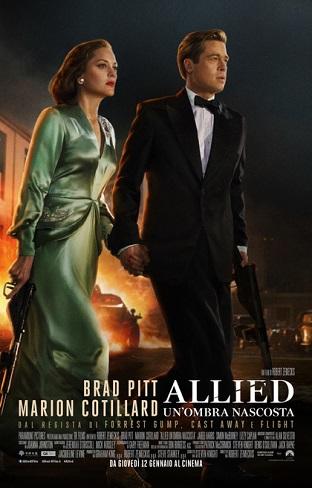 [film] Allied – Un'ombra nascosta (2017) Allied10