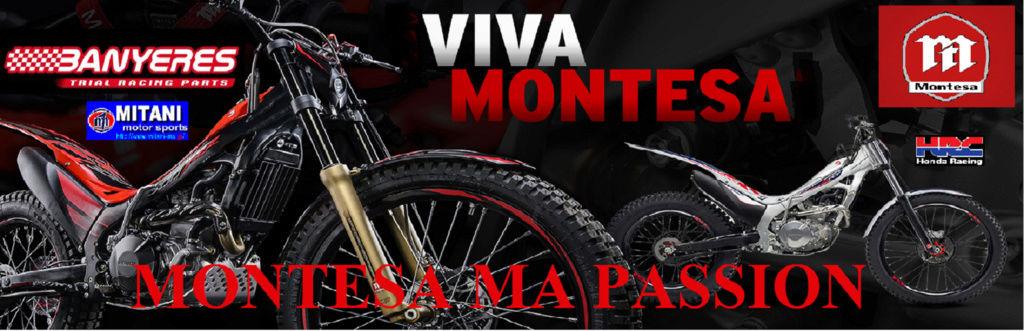 MONTESA MA PASSION 100% MONTESA