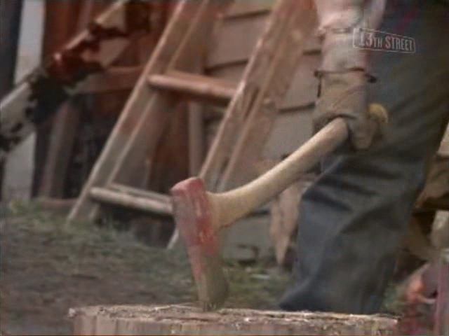 фото вопрос кто рубит дрова