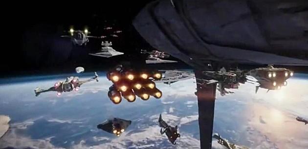 Star Wars Rogue One Le film - Avis et critiques Star-w12