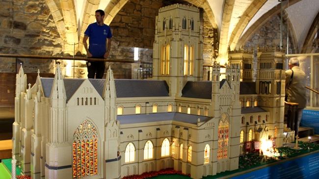 Cathédrale de Durham : un financement astucieux pour la restauration du site 35610