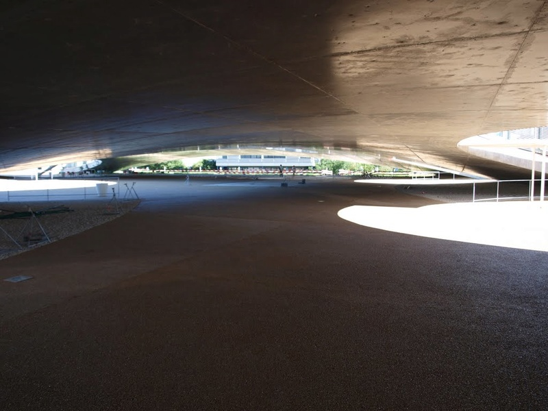 Rolex Learning Center, Lausanne, Suisse 38089210