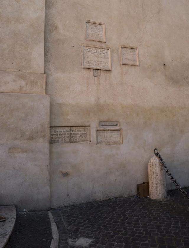 Street View : Les repères de crue - Page 2 98969811