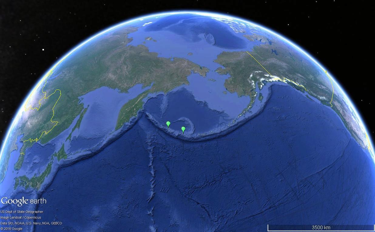 Seconde Guerre Mondiale : l'invasion des États-Unis par le Japon Aleout11